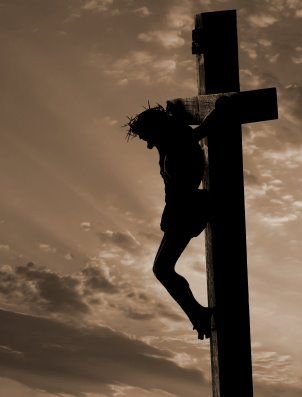 christ-crucified